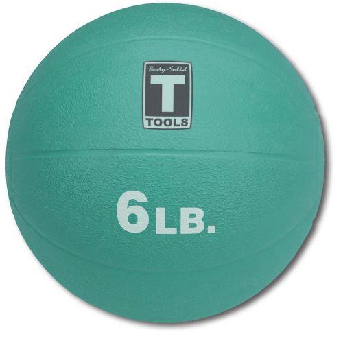 Медицинский мяч 6LB / 2.7 кг голубой BSTMB6 Body-Solid
