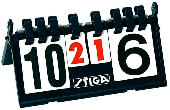 Табло для счета Stiga