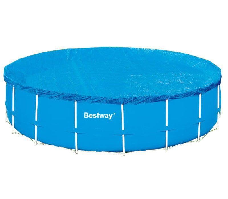 Тент для каркасного бассейна BestWay 58039 549 см
