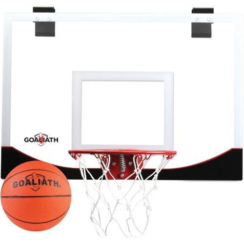 Баскетбольное кольцо «Мини», размер щита 58,42 х 40,64 см 52.003.00.0