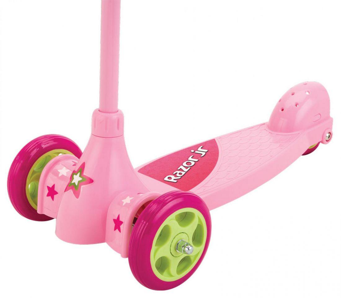 Самокат и игрушка (2 в 1) Razor Kuties Unicorn 083102