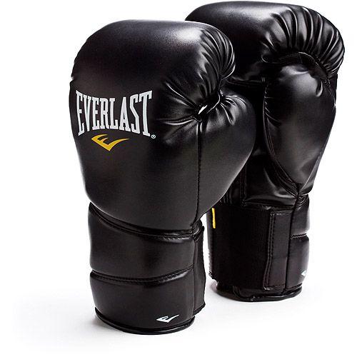 Перчатки боксерские Тренировочные Everlast Protex2 EPT2TG
