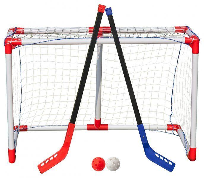 "Комплект""JuniorHockey""дляигрывхоккей 54.007.00.0"
