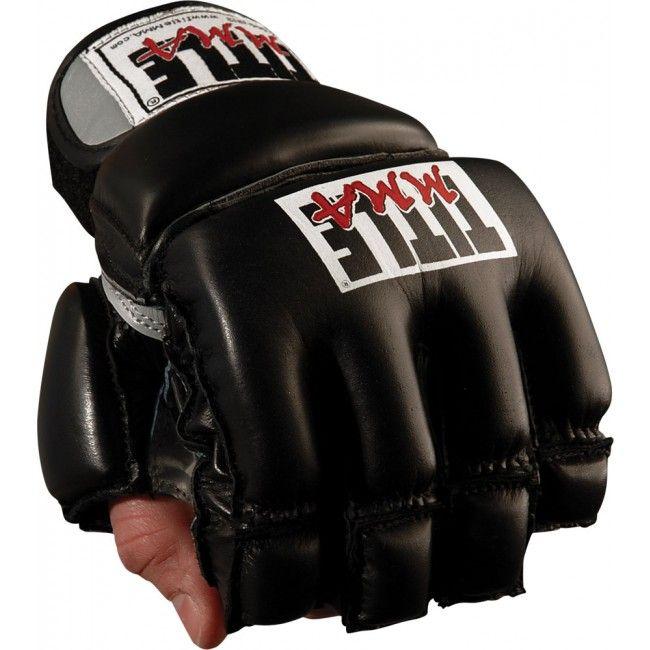 Перчатки снарядные TITLE MMA MMBG