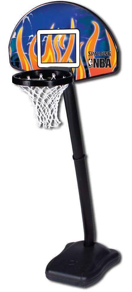 Стойка баскетбольная Spalding NBA Junior Series 24