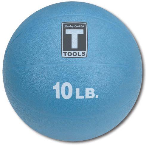Медицинский мяч 10LB / 4.5 кг синий BSTMB10 Body-Solid