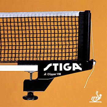 Сетка с креплением Stiga Clipper VM