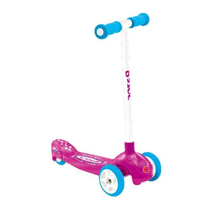 Детский самокат Razor Lil Pop 084302