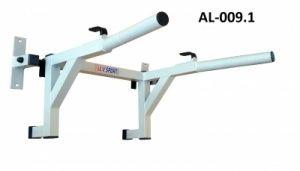 Профессиональные брусья (настенные/навесные) AlivSport Al-009.1