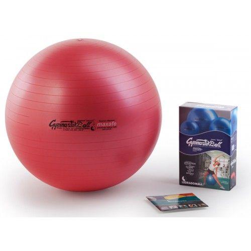 Гимнacтичecкий мяч LEDRAGOMMA Gymnastik Ball MAXAFE (75 см)
