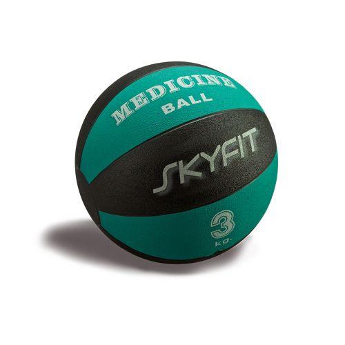 SF – MB3k - Медицинский мяч 3кг - SKYFIT