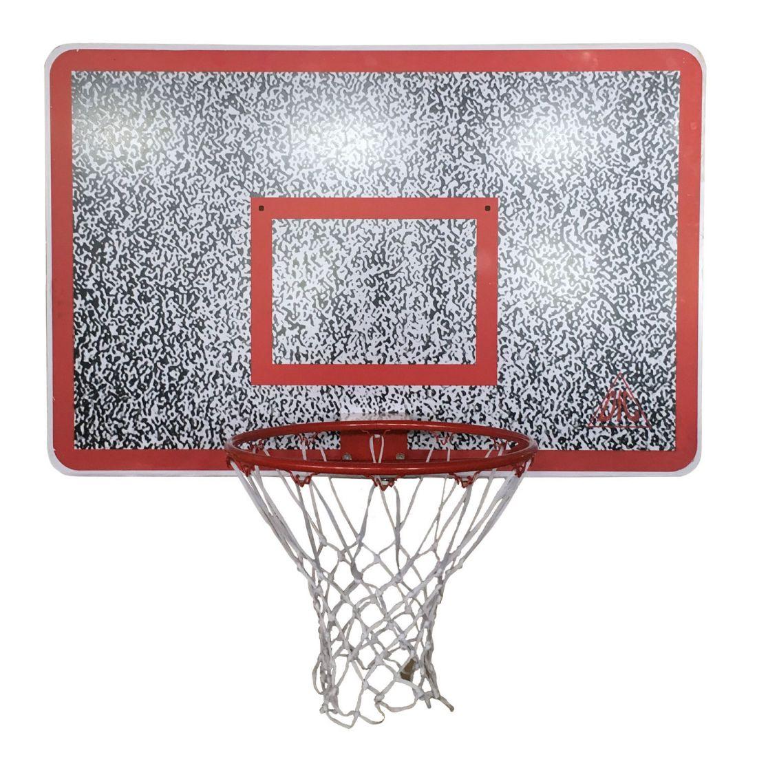 Баскетбольный щит 44 DFC BOARD44M