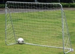 Детские футбольные ворота  213Х150Х75 см