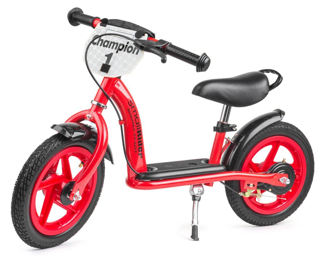 Беговел Small Rider Champion Deluxe