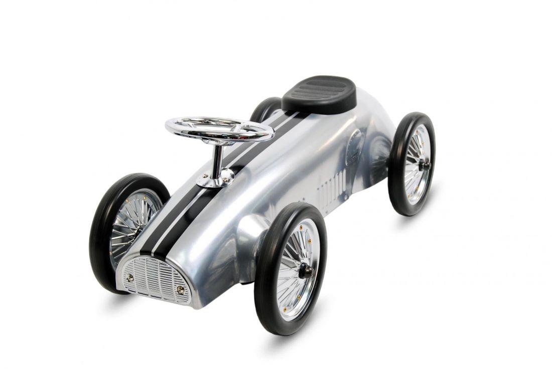 Педальная машинка TVL Small