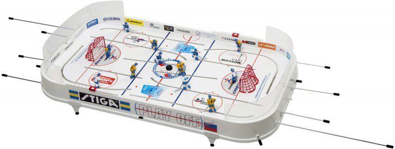Настольный хоккей Stiga Play Off (98 см х 51 см х 9 см)  71.114.03.7