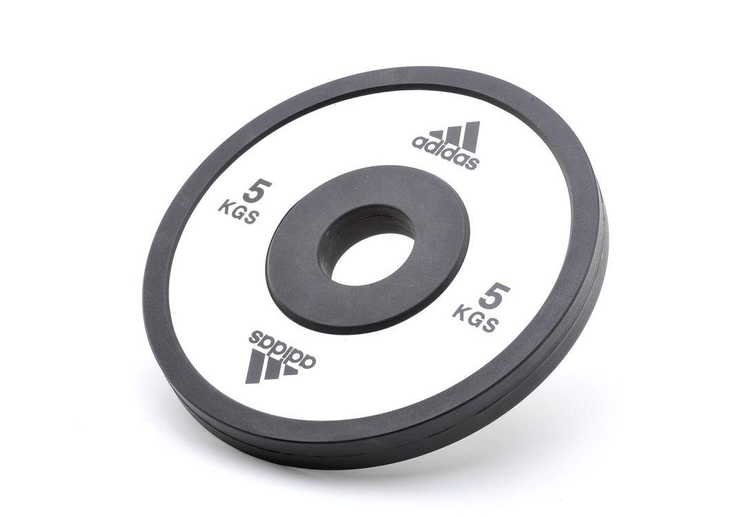 Весовые диски Adidas (50 мм, 10 кг.) Арт.ADWT-10217