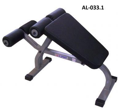 Римский стул складной AlivSport
