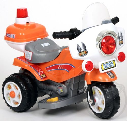 Электромотоцикл Weikesi ZP5055A-2