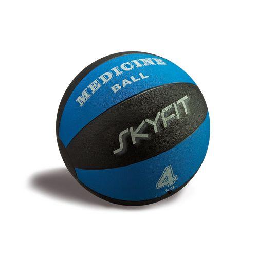 SF – MB4k - Медицинский мяч 4кг - SKYFIT
