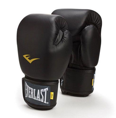 Перчатки боксерские Тренировочные Everlast Muay Thai EVMTTG