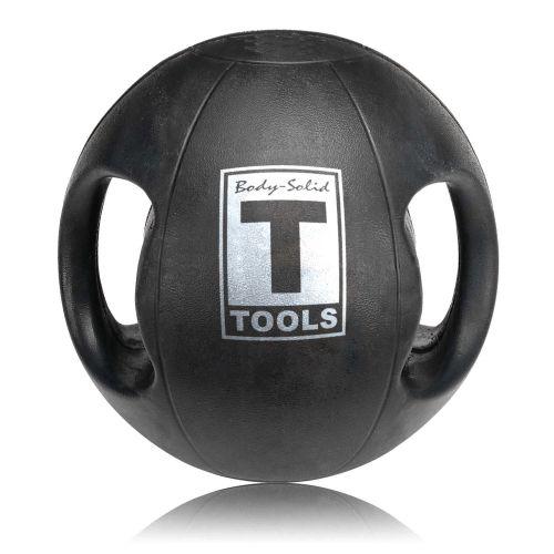 Медицинский мяч 10LB / 4.5 кг черный BSTDMB10 Body-Solid