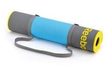 Мат для йоги Premium REEBOK RAYG-40022CY