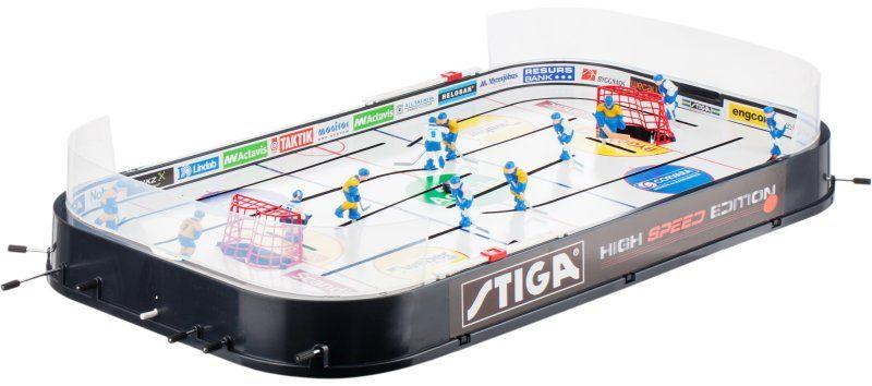 Настольный хоккей Stiga High Speed 71.114.04.7