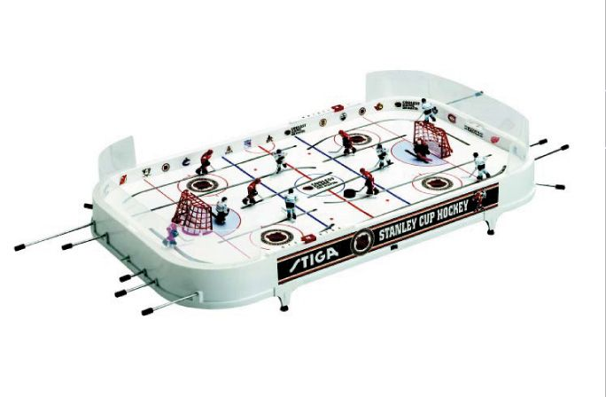 """Настольный хоккей Stiga """"Stanley Cup"""""""