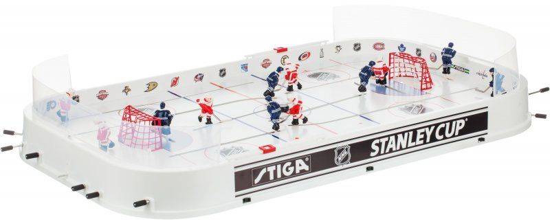 Настольный хоккей Stiga Stanley Cup 71.114.02.7