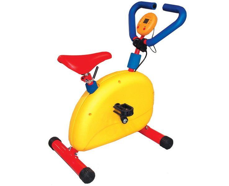 "Тренажер Baby Gym ""Велотренажер"" (LEM-KEB-001)"