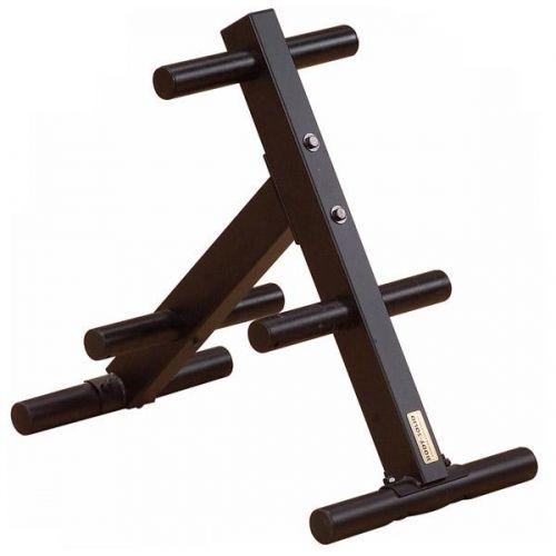 Стойка для олимпийских весов Body-Solid OWT24