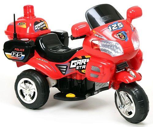 Электромотоцикл Weikesi ZP5119