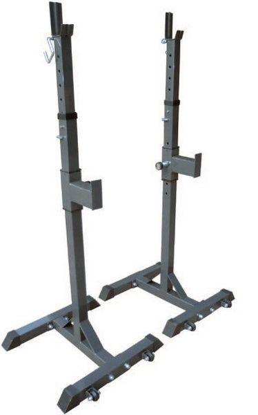Подставка для штанги раздельная HouseFit Squat Rack