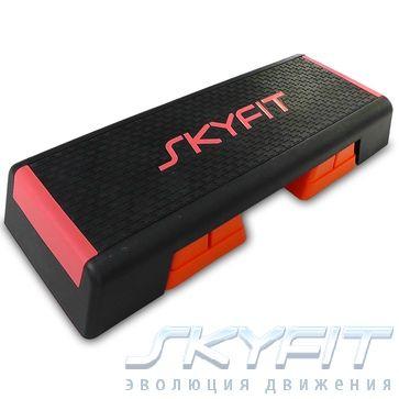 SF-NIK-STP Степ платформа Oriqinal SKYFIT