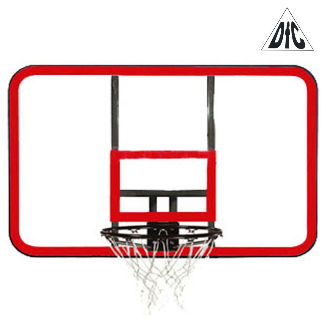 """Баскетбольный щит 48"""" DFC SBA008"""