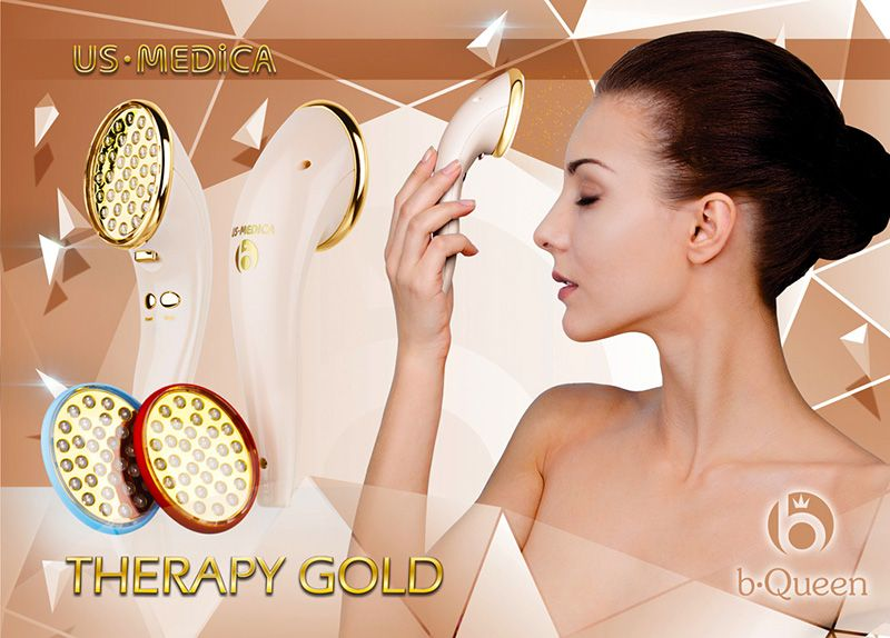 Аппарат для LED-фототерапии US MEDICA Therapy Gold