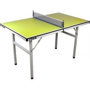 Теннисный стол Stiga Pure Mini (зеленый) ST-715401