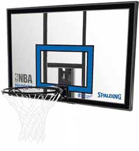 SPALDING 979455 Баскетбольный щит NBA Highlight 42