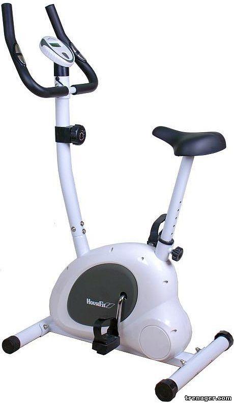 Велотренажер HouseFit НВ-8225НР