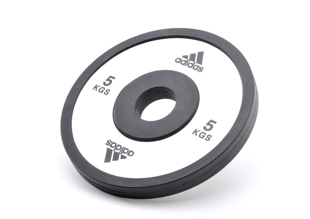 Весовые диски Adidas (50 мм, 20 кг) Арт.ADWT-10225