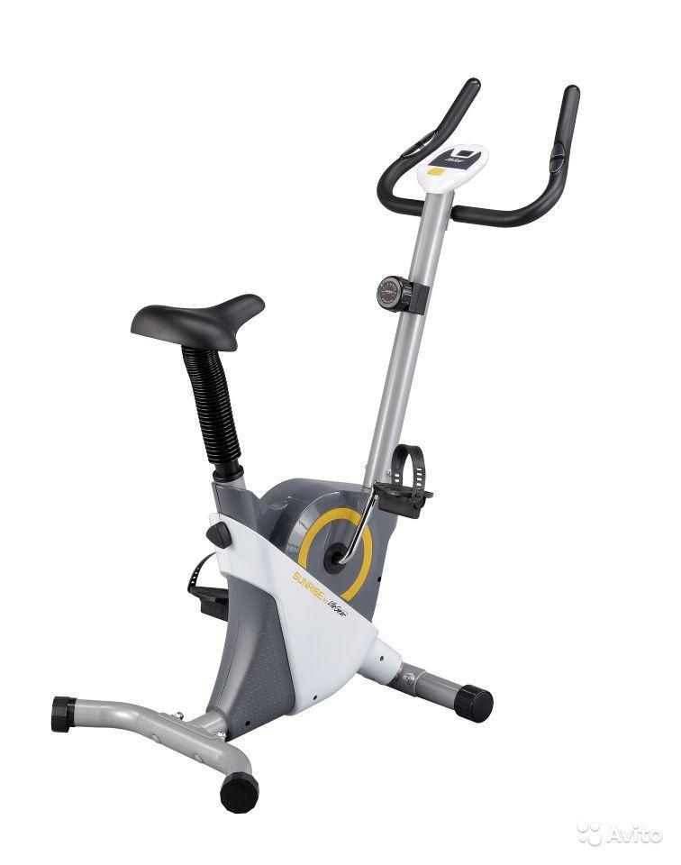 Велотренажер магнитный Life Gear 20141