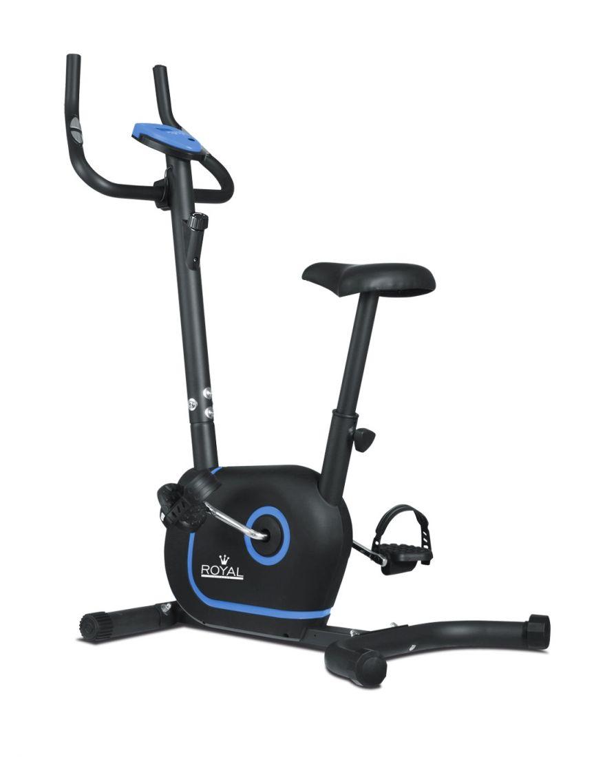 Велотренажер Royal Fitness DP-418U