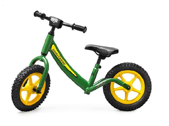 Веломобиль 24.75.03  BERG Biky John Deere