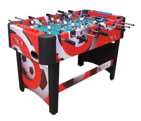 Игровой стол - футбол Torino (120 x 61 x 78 см)