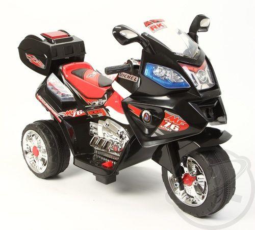 Электромотоцикл Weikesi JT015
