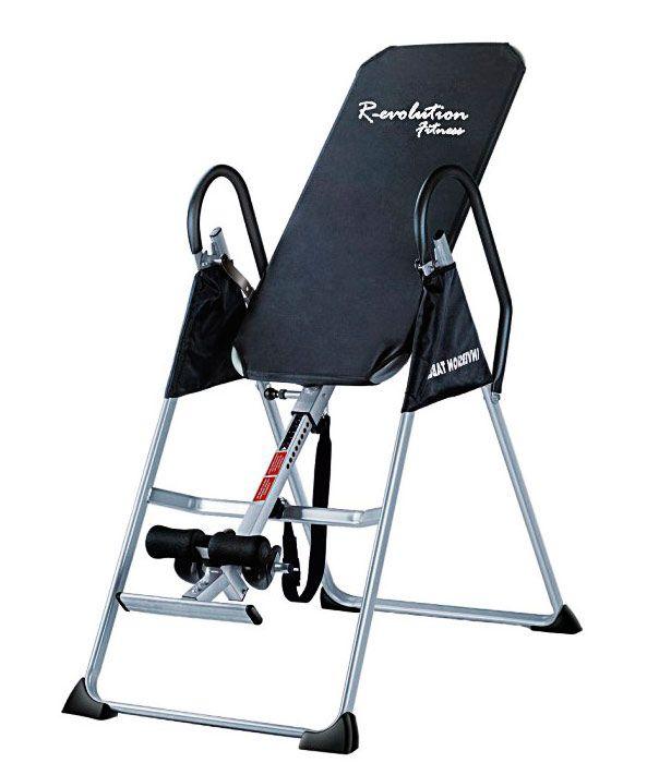 Инверсионный стол R-evolution Fitness RVF-01