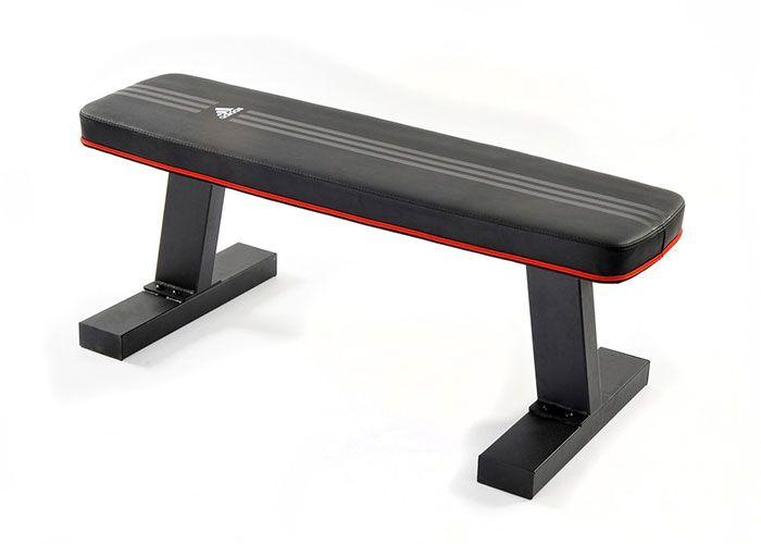 Горизонтальная скамья Adidas арт.ADBE-10232