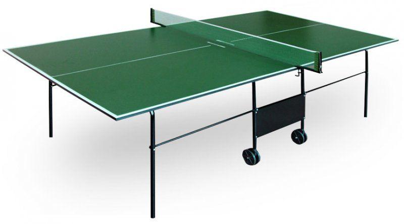 Складной стол для настольного тенниса «Progress» (274 х 152,5 х 76 см)  wik 51.402.09.0