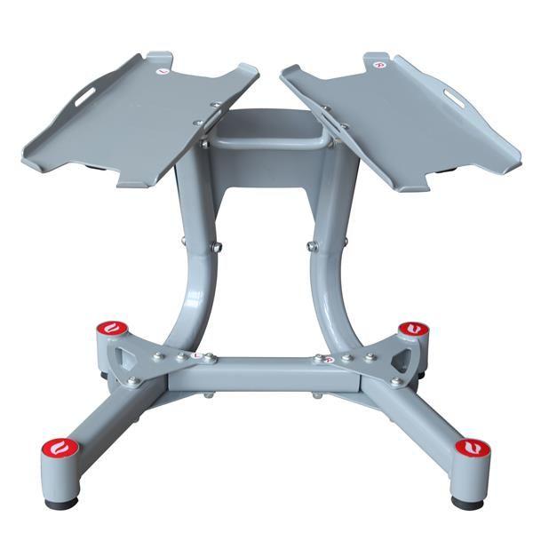 Стенд для регулируемых гантелей Optima Fitness 24/40
